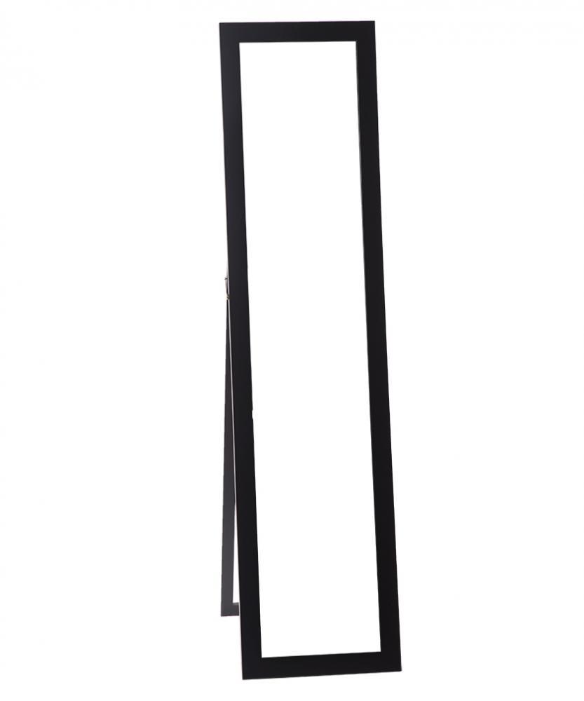Dressing Mirror Floor Standing Full Length Cheval Wooden Frame S624
