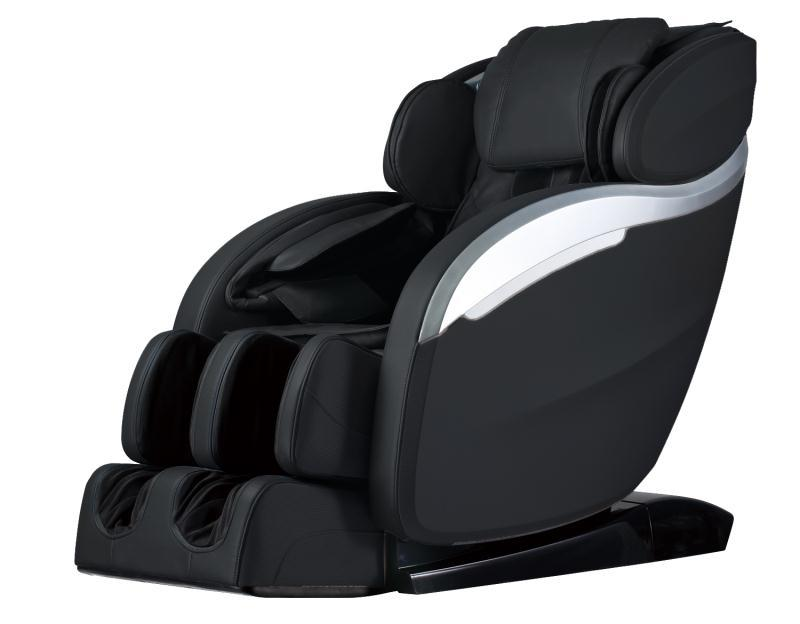 Exceptionnel New Electric Full Body Shiatsu Massage Chair Recliner Zero Gravity W/Heat  730