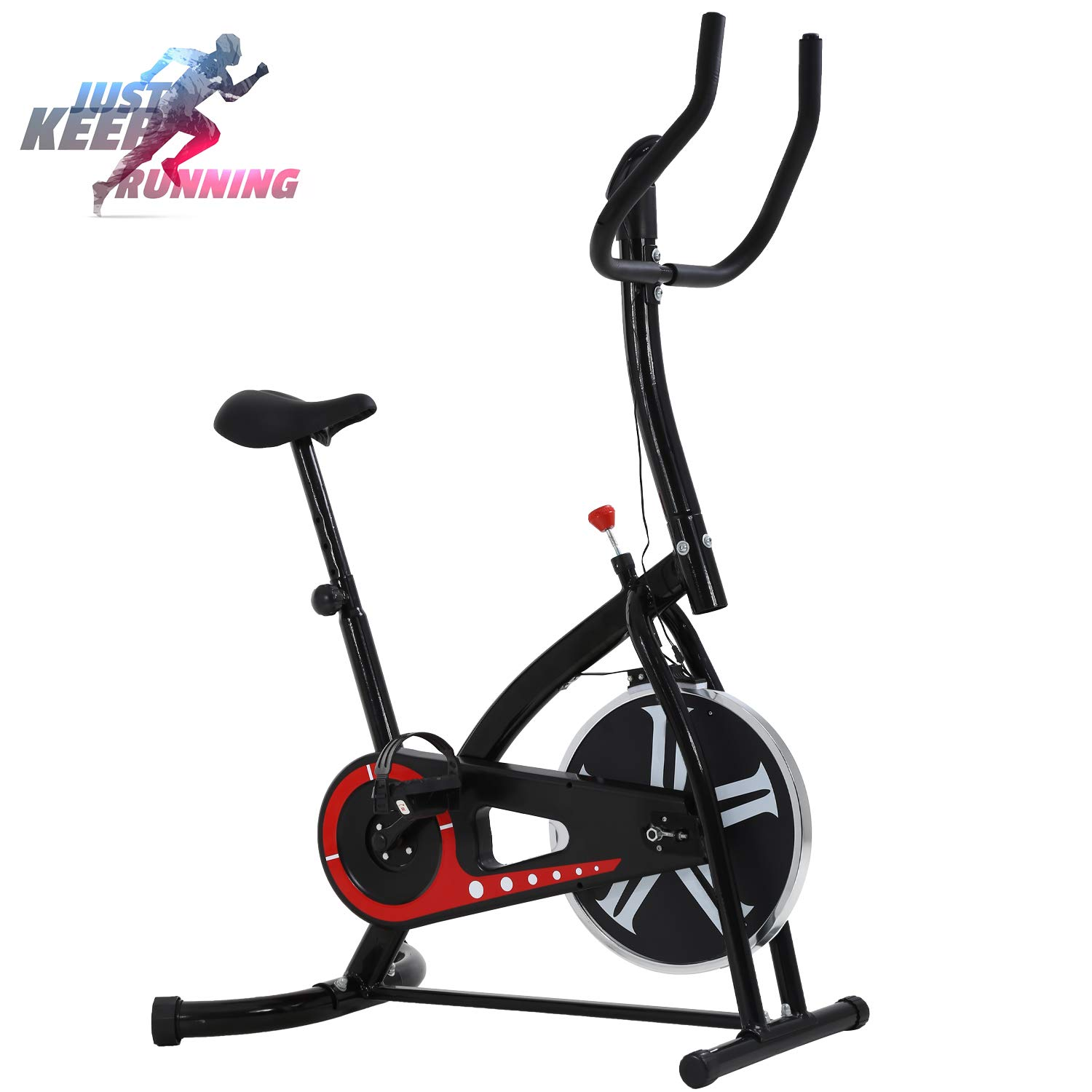 Fdw Exercise Bike Spin Bike Cycle Stationary Workout